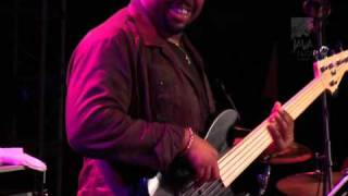 George Duke Trio Jazz Festival Music