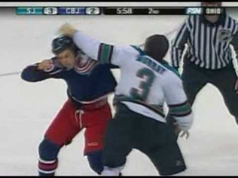 Douglas Murray vs Jared Boll