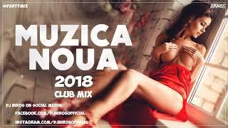 Muzica Noua Romaneasca 2018 Iulie ✪ Melodii Noi 2018 ✪ Best Romanian Dance Music