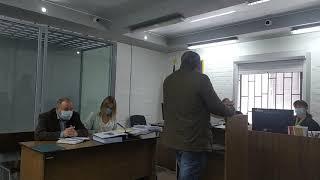 Дело Романчука: главный свидетель рассказал, как давал взятку Герою Украины