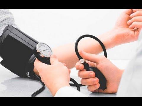 Que a atividade física é necessária para a hipertensão