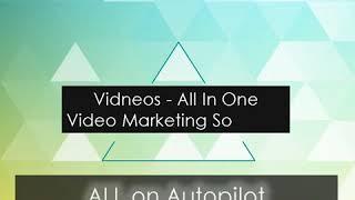 vidneos autovideo theme