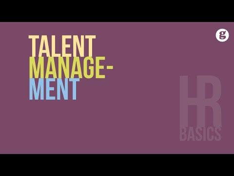 HR Basics: Talent Management - YouTube
