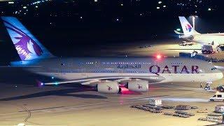 The BEST Of SYDNEY's NIGHT Rush | A380 B747 B777 | Sydney Airport Plane Spotting