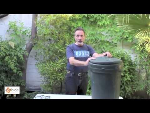 ¿Cómo hacer compost y una compostera casera? - Ekobide Energías Renovables - Chile