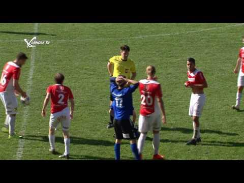 RW Rankweil : FC Nenzing