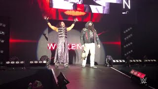 "Cape Town gets ready to ""delete"" with ""Woken"" Matt Hardy & Bray Wyatt"