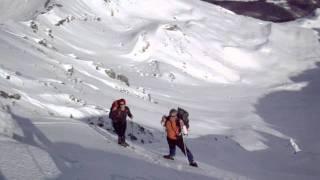 preview picture of video 'Vito 1960 m/nv - Visocica (zimski uspon)'