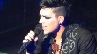 Adam Lambert AfterMath Indianapolis Acoustic EP