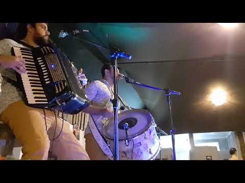 Live Trio Iracema em Buerarema 2018
