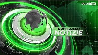 DOPPIO ZERO NOTIZIE - 11 Aprile 2020