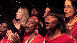 'Jesus, Oh What a Wonderful Child' by the Premier Gospel Choir