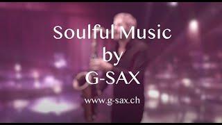G-SAX video preview