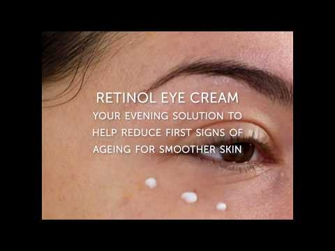 The Inkey List Retinol Eye Cream 15ml Feelunique