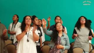 JJM Worship | I lift up my hands (Cover)