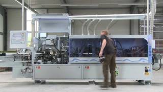 preview picture of video 'Quadraform GmbH, Landau'