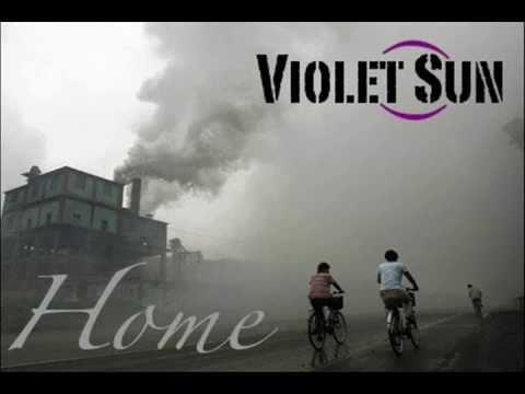 Violet Sun - Home