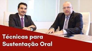Douglas Lima Goulart fala ao Canal do Contencioso Estratégico sobre técnicas de sustentação oral e o