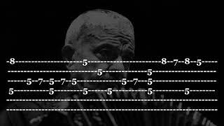 Libertango - Fingerstyle guitar Tab