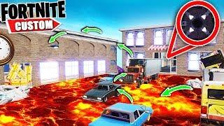 Download Fortnite 99 9% IMPOSSIBLE Floor is LAVA Escape