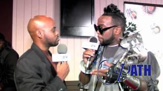 TONEX Says People are Born Homosexual  Call Him B-Slade   Path MEGAzine Interview