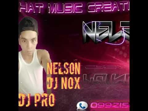 Nelson dj nox reggaeton viejo VS nuevo 2019