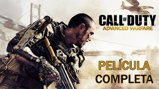 Call Of Duty Advanced Warfare  Película Completa En Español Full Movie