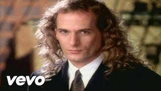 Michael Bolton Love is a wonderful thing Music