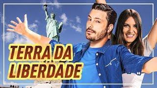 EU E DANILO GENTILI CHEGAMOS AOS STATES! - Ubisoft Brasil