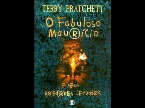 Fabuloso Maurício e seus Roedores Letrados