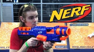 First Look: Nerf Trilogy