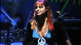 Fabiana Cantilo - Llego tarde (ND Ateneo 2007)
