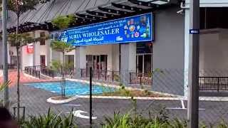 preview picture of video 'Arabian products in Shah Alam, Selangor, Malaysia | Suria Wholesaler'