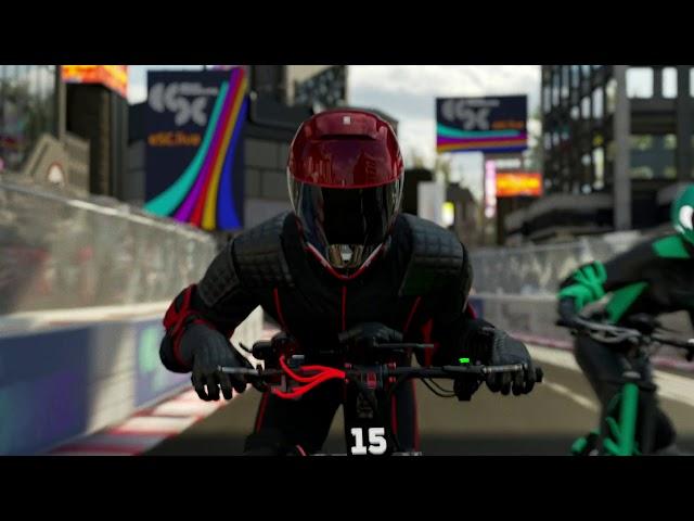 В 2021 году стартуют гонки на гиперскоростных скутерах eSkootr Championship