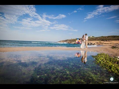 İstanbul'da Bir Düğün Hikayesi Özlem + Ertuğrul 'Short Version' Save The Date Teaser