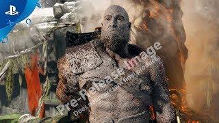 God of War – Midgard Mishaps   PS4