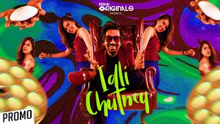 #ThinkOriginals - Idli Chutney Promo - Music Video from December 3rd | Sean Roldan | Amritha