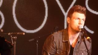 Backstreet Boys - Breathe - London Fan Event