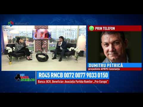 Din viata romilor - 04 aprilie 2020