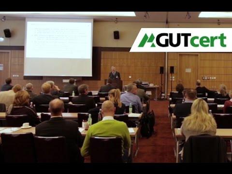 GUTcert Exzellenznetzwerk Energiemanagement - Rückblick 2016