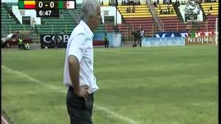 preview picture of video 'BENIN VS ALGERIE MATCH RETOUR 09 06 2013 PART 1'