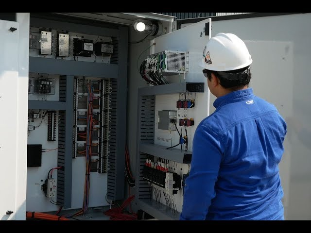 Top 3 Things to Look for in a Transformer Monitor at Electricity Forum