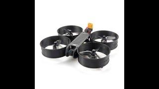 Holybro Kopis 149mm 3 Inch 4S CineWhoop FPV Racing Drone PNP/BNF Foxeer 1200TVL Camera Kakute F7 V1.