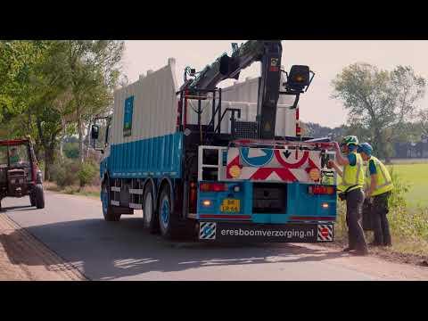 ERES: DAF Truck & GMT035