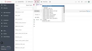 Querying streaming data with Lenses SQL for Kafka (Part 3)