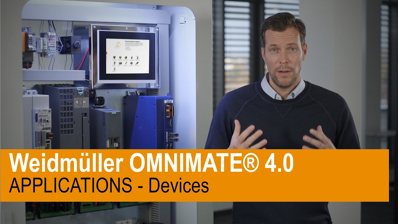 What kind of applications are predestinated for OMNIMATE® 4.0?