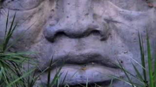Symbol at Tulum