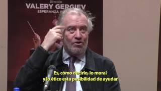 Ep186 Tocando Vidas: Valery Gergiev