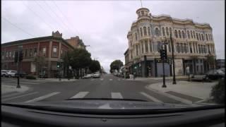 Port Townsend and Port Angeles, Washington