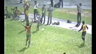 Selangor vs Johor 1986   Final